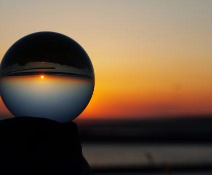 9月開始の水晶球占い・夏期入門講座、受付中です